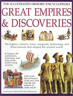 Great Empires and Discoveries