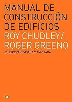 Manual de construcción de edificios PDF EPUB Gratis descargar completo