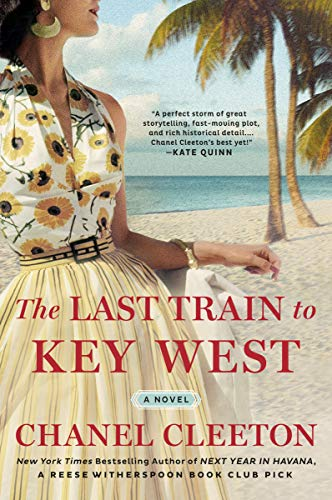 The-Last-Train-to-Key-West