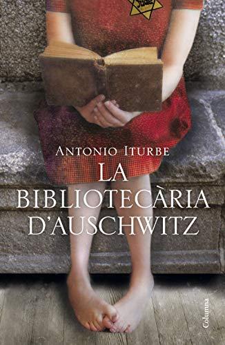 La bibliotecària d'Auschwitz (tapa dura) (Clàssica)