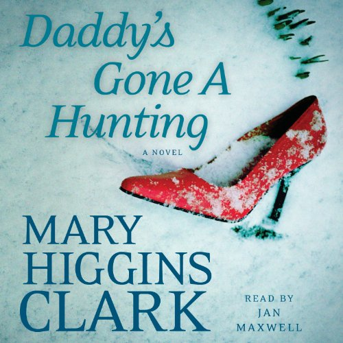 Daddy's Gone A Hunting audiobook cover art
