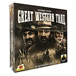 Purchase Great Western Trail