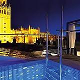 Smartbox - Caja Regalo - Lujo en Sevilla: 1 Noche en ático dúplex con Piscina en Welldone Cathedral - Ideas Regalos Originales