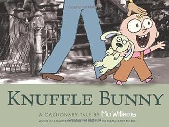 Knuffle Bunny  A Cautionary Tale