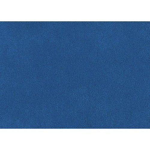 Marine Blue Microfiber Futon Cover Full Size, Proudly Made in USA