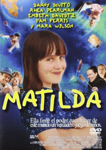 Matilda [DVD]...