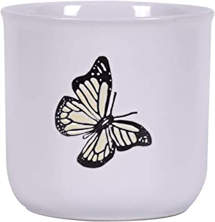 Blue Sky Ceramic Lilyanna Butterfly 5