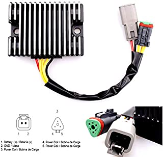 278-001-581 278-001-969 For SEA-DOO 278001581 278001969 Motorcycle Voltage Regulator Rectifier