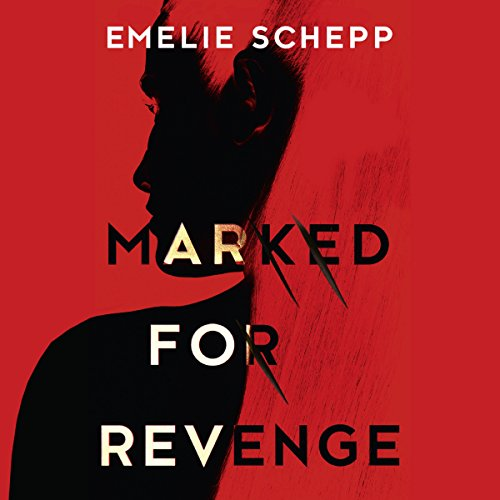 Marked for Revenge cover art