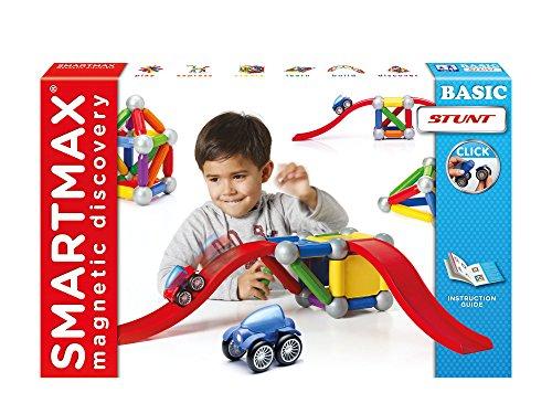SMARTMAX - Juego de construcción para niños (SMX 502)