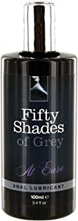 Fifty Shades of Grey At Ease anal glidmedel, 1-pack (1 x 100 ml)