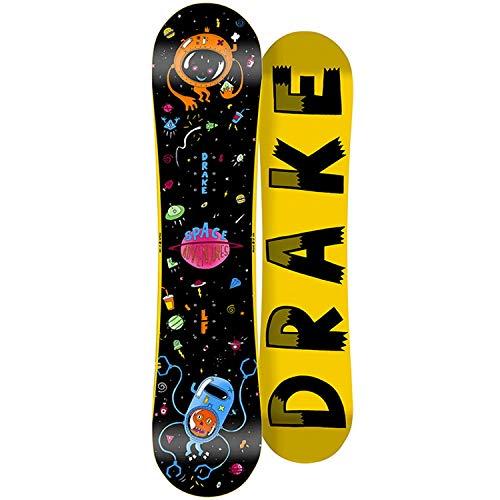 Drake LF Junior, Schwarz, 110