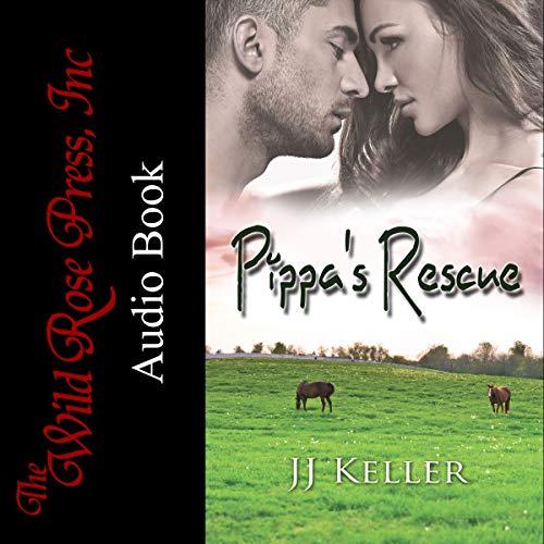 Pippa's Rescue audiobook cover art