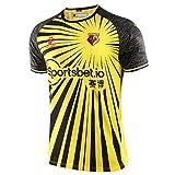 Kelme Watford FC - Camiseta de fútbol para hombre (talla XXL)
