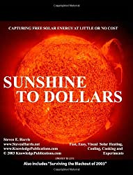 Book Review: Sunshine to Dollars