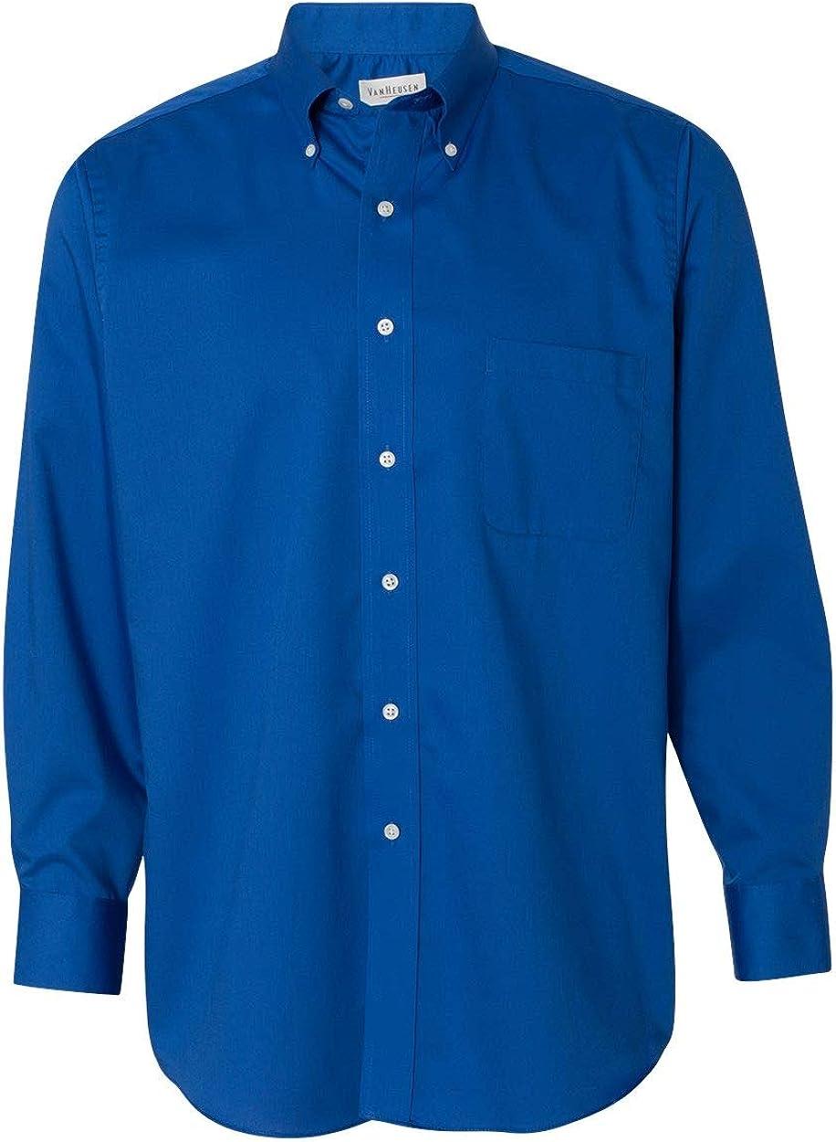 Van Heusen. Royal Blue. 3XL. 13V0521. 00712848598662