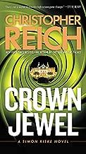 Crown Jewel (Simon Riske Book 2)