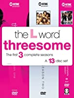 The L Word: Seasons 1-3