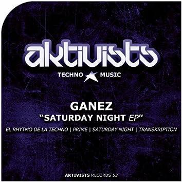 Saturday Night - EP