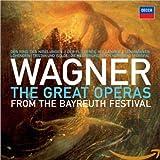 Wagner: Las Mejores Operas Del Festival De Bayreuth