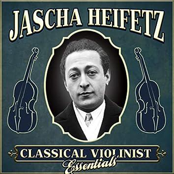 Classical Violinist Essentials