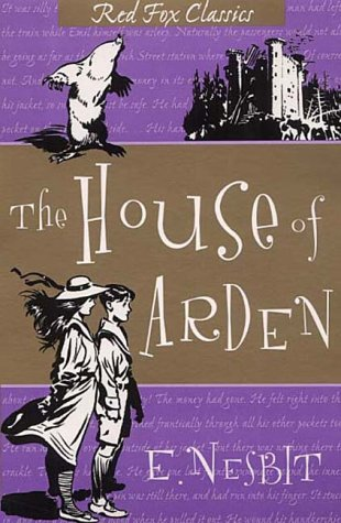 The House of Arden (Red Fox Classics S.)