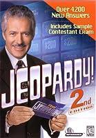 Jeopardy! 2nd Edition (輸入版)