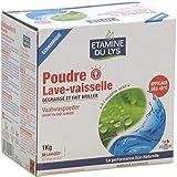Etamine Du Lys Lave Vaisselle Poudre 1,3 kg