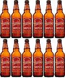 Hobsons Shropstar Crisp Pale Real Ale Beer - 4% ABV