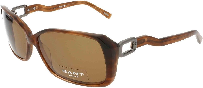 GANT GWS Torrin AMB1 Designer Sunglasses & Case