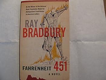 Mass Market Paperback Fahrenheit 451 Book