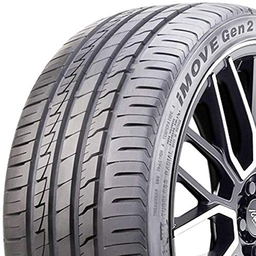 IRONMAN iMOVE GEN 2 All-Season Radial Tire - 225/50-17 94V