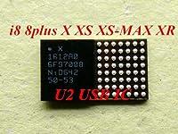 10ピース/ロット CBTL1612A0 U6300 1612A0 U2 usb充電器充電iphone 8 8プラスX XS XS-MAX XRの56ピン