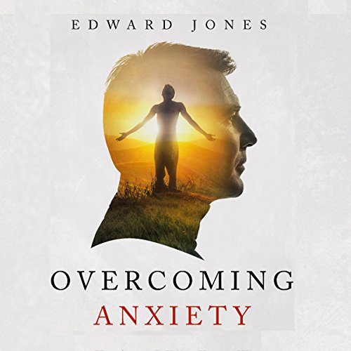 Overcoming Anxiety audiobook cover art