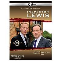 Inspector Lewis 3 [DVD] [Import]