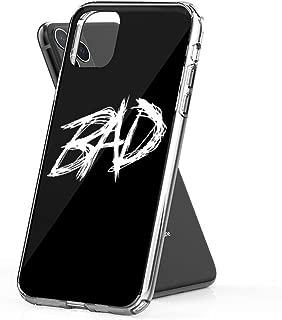 rebecc Xxxtentacion Bad! Case Cover Compatible for iPhone iPhone (11 Pro Max)
