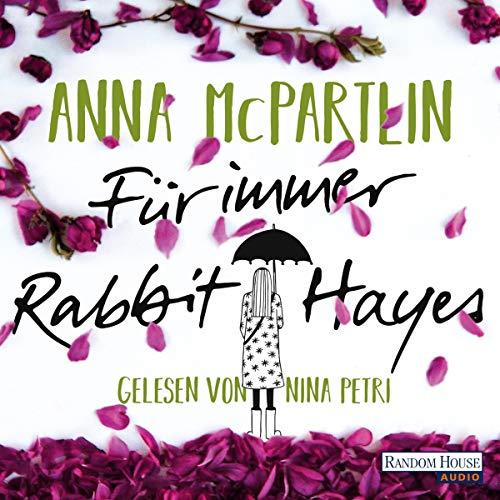Für immer Rabbit Hayes cover art