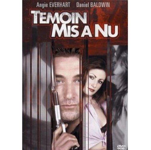 Témoin mis à nu [Francia] [DVD]
