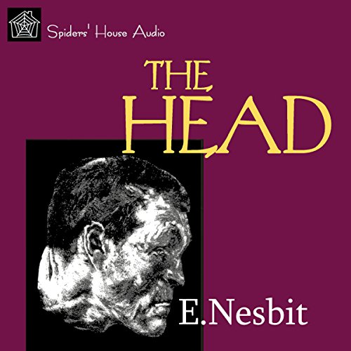 The Head audiobook cover art