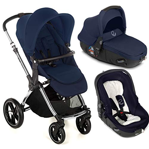 Jane Kawai Matrix Light 2 Travel System Sailor II con bolsa