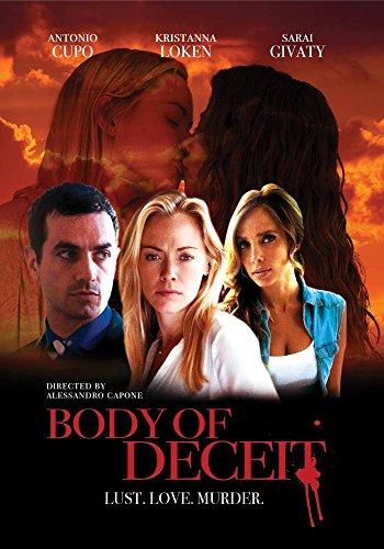 BODY OF DECEIT - BODY OF DECEIT (1 DVD)