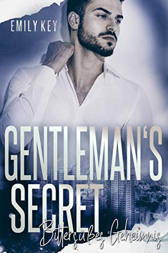 Gentleman's Secret: Bittersüßes Geheimnis (New York Love 5)
