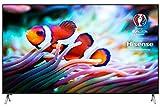 Hisense H75M7900 75' 4K Ultra HD 3D Smart TV Wi-Fi Black LED TV - LED TVs (190.5 cm (75'),...