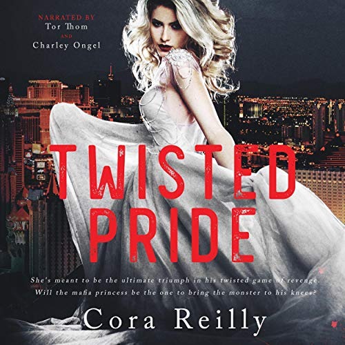 Twisted Pride cover art