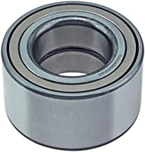 WJB WB510063 WB510063-Front Wheel Bearing-Cross Reference: National Timken 510063 / SKF FW50
