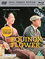 Equinox Flower / There Was A Father