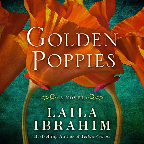 Golden Poppies cover art