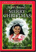 Marie Osmond's Merry Christmas [DVD]