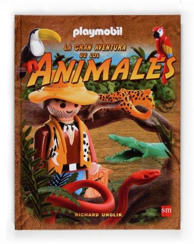 Playmobil: La Gran Aventura De Los Animales