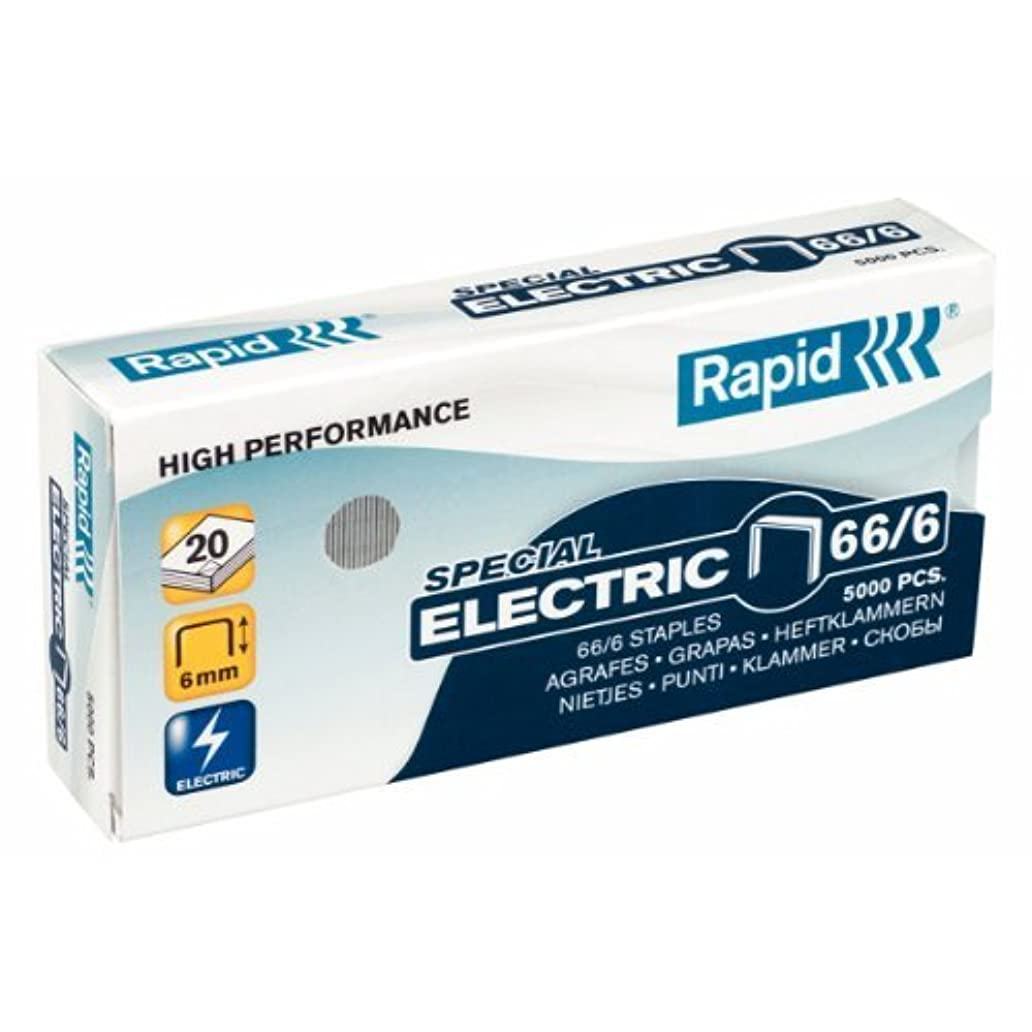 Rapid 66/6 Staple by Isaberg Rapid sxn9628815